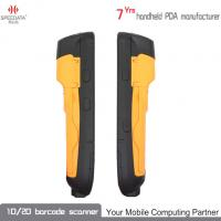 Middle Range Handheld Rfid Reader Portable NFC With Wifi 4G GPRS RS232