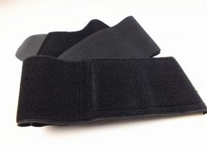 China Nylon velcro elastic straps on sale