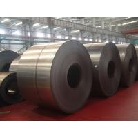 SPEH / Q235 / SS400 hot rolling coil pickled and oiled hr steel coil  900 - 2000mm Width