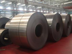China SPEH / Q235 / SS400 hot rolling coil pickled and oiled hr steel coil  900 - 2000mm Width on sale