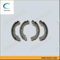 K0028 Semi-metallic Auto Brake Car Brake Shoe  47420-87502-000  for commercial car