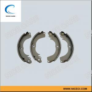 China K0028 Semi-metallic Auto Brake Car Brake Shoe  47420-87502-000  for commercial car on sale