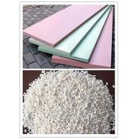 Extruded Polystyrene (XPS) Flame Retardant and Masterbatch