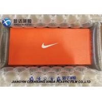 China Customized Logo Air Cushion Film For Air Cushion Bubble Wrap Packaging Machine on sale