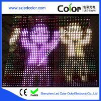 OEM ODM DIY full color LED magic board