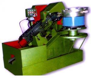 China Laminoir automatique de fil pour la fréquence de boulons/vis 60HZ on sale