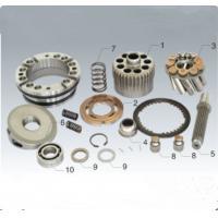 Kayaba Hydraulic Travel Motor Parts MAG85 for Excavator