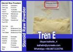 China Bodybuilding Steroid Trenbolone Enanthate / Tren E Lean Muscles  No. 472-61-546 wholesale