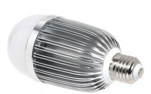 Quality La luz de bulbo del alto brillo LED llevó alrededor de las bombillas para el ángulo de visión industrial 270° for sale