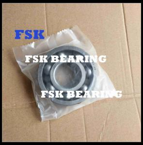 China 63/28 63/28 2RS Deep Groove Ball Bearing Motorcycle Crankshaft Bearings 28 × 68 × 18mm on sale