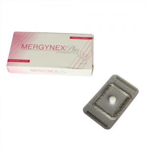 China Emergency Contraceptive Pills Oral Medications Levonorgestrel Tablets 0.75 mg on sale