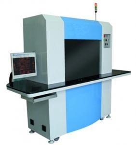 China Full automatic circuit board testing machine SUNY-ZICT5000 on sale