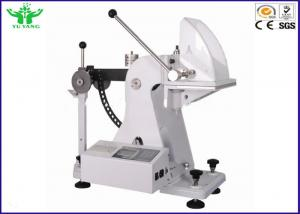 China Paper Packaging Corrugated Carton Cardboard Puncture Resistance Tester For Board on sale