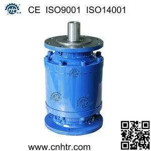 China Similar to Bonfiglioli 300 series inline coaxial helical planetary gear reducer gearbox riduttori on sale