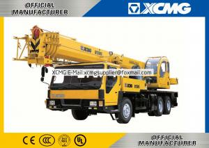 China XCMG Offical original manufacturer QY25K5 25 ton Truck Crane price on sale