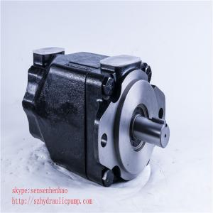 China Denison T6 series T6EDC hydraulic vane pump hydraulic pump for excavator on sale