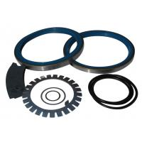 kaco 145*175*13 145*175*14 + oring+attachment  7sets Mercedes-Benz oil seal KACO seal