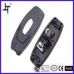 ПП огораживают установленный в переключателе 2А/250В присоединительного двухжильного провода для дистанционного управления света