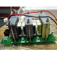 China Ultrasound Cleaner Circuit Board Pcb Driving Cleaning Transducers High Power on sale