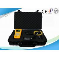 China Digital Leeb Portable Hardness Tester Manual Setting With Color Display on sale