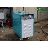 Générateur de vapeur portatif de laboratoire 6kw, mini chaudière à vapeur électrique