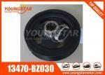 Crankshaft Damper Pulley Crankshaft Pulley Avanza 13470-BZ030 3SZVE No 13470-BZ030