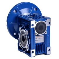 China Power Transmission Worm Gear Speed Reducer For Mechanical - Electromechanical Industry on sale