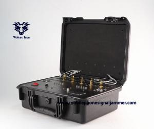 2G 3G 4G 5G mobile phone Jammer Adjustable Customize