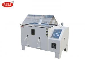 China ASTM Salt Fog Salt Spray Testing For Corrosion Test Chamber Fast Delivery SH -60 on sale