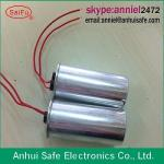 capacitor for air conditioner 10UF to 120uf 450VAC 500VAC 550VAC