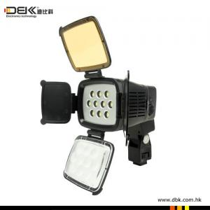 China Photographic Accessories/LED Video Light (LED-5012) on sale