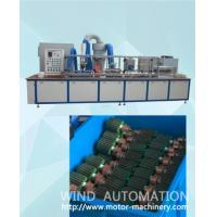 Car EPS motor Power coating for motor insulation Electrostatic coating