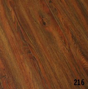HDF AC4 German Standard HDF Oak Diamond Living 12mm Laminate Flooring