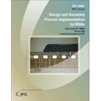 IPC-7095C: [PDF FILE ]Design and Assembly Process Implementation for BGAs