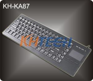 China Industrial Kiosk PC Keyboard on sale