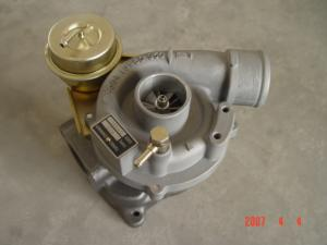 China OE KKK BorgWarner Turbocharger (K03) With OEM NO.058145703J, 058145705N For Audi / Volkswa on sale