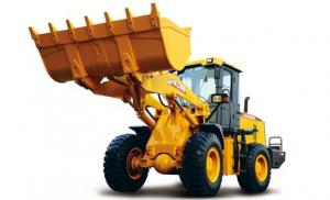 China China Best New 3 Ton XCMG Wheel Loader LW300KN with Lowest Price (Cummins Engine) on sale