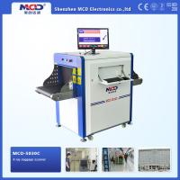 China Airport checking X Ray Inspection Machine , Food X - Ray Inspection on sale