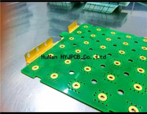 China Electric Welding Machines Bus Bar Locomotives Pcb Circuit Board Transportation Pcb on sale