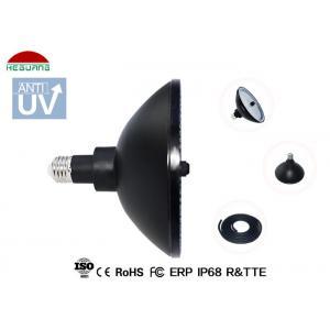 21W white color E26 adjustable base 100-240V AC PAR56 aluminum LED pool light