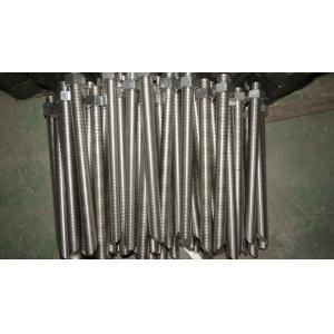 China Cusomized Marine Bollard Steel Fittings Products Stainless Steel Anchorage Bolt on sale