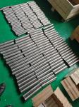 Inconel 718 Custom Metal Components With Good Resistance To Fatigue ASTM B637