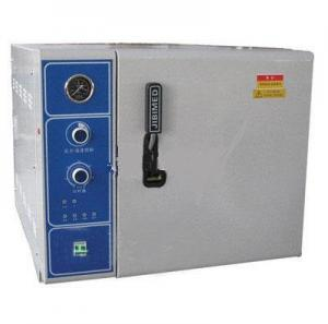 China Class N Pressure Vacuum Autoclave Steam Sterilizer For Surgical / Dental on sale
