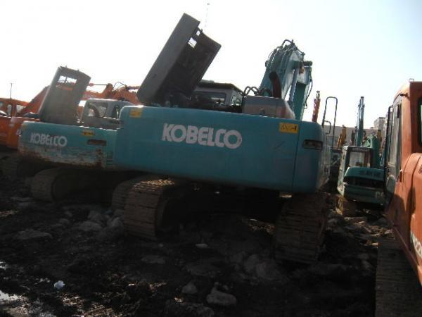 used Kobelco SK450-6 excavator SK450-6 kobelco excavator for