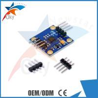 Three Axis Gyroscope Angular Velocity Sensor Module L3G4200D
