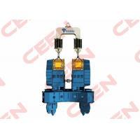 DZJ-600 TandemVibratory Hammer Rental , Pile Hammer Hydraulic Pile Driver
