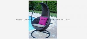 China poly rattan synthetic wicker outdoor furniture on sale
