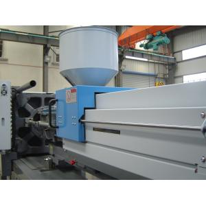 China Hydraulic system high speed injection molding machine for turn - over box on sale