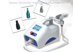 China 1064 Nm Q Switch ND YAG Laser Machine For Pigmentation Tatoo Removal Laser Treatment on sale
