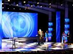 Flat Wall Mounted P4 Indoor Led Screens / Display Hire For Stage